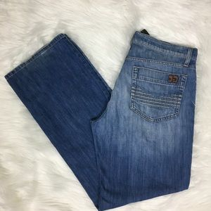 Joes Jeans Rebel Fit Size 33